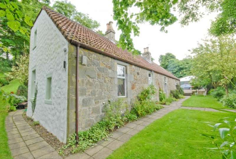 4 Bedrooms Cottage House for sale in Arnot Tower, Leslie, Fife, KY6 3JQ