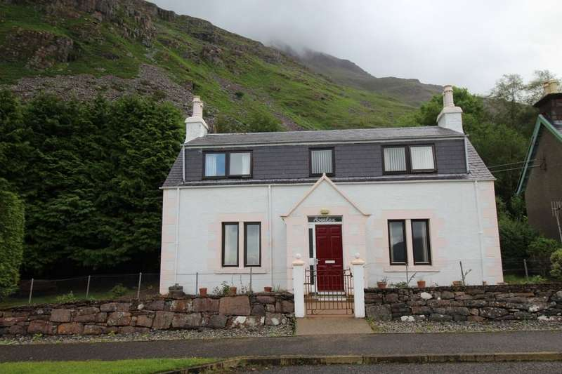 3 Bedrooms Detached House for sale in Torridon, Achnasheen, IV22
