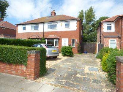 3 Bedrooms Semi Detached House for sale in Lonsdale Road, Formby, Merseyside, England, L37