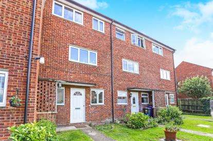 1 Bedroom Flat for sale in Icknield Close, Ickleford, Hitchin, Hertfordshire