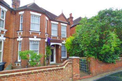 4 Bedrooms Semi Detached House for sale in Welldon Crescent, Harrow, Middlesex, Greater London
