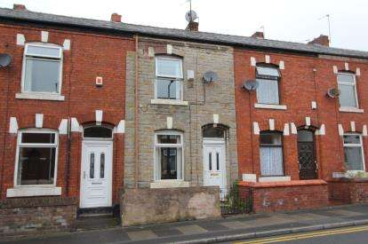 2 Bedrooms Terraced House for sale in Whiteacre Road, Ashton-Under-Lyne, Greater Manchester
