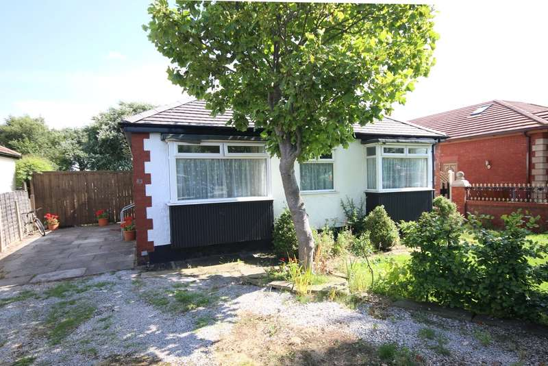 3 Bedrooms Detached Bungalow for sale in Southport Road, Scarisbrick, Southport