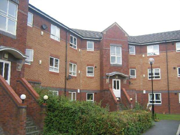 2 Bedrooms Apartment Flat for sale in Princes Gardens, Highfield Street, Liverpool