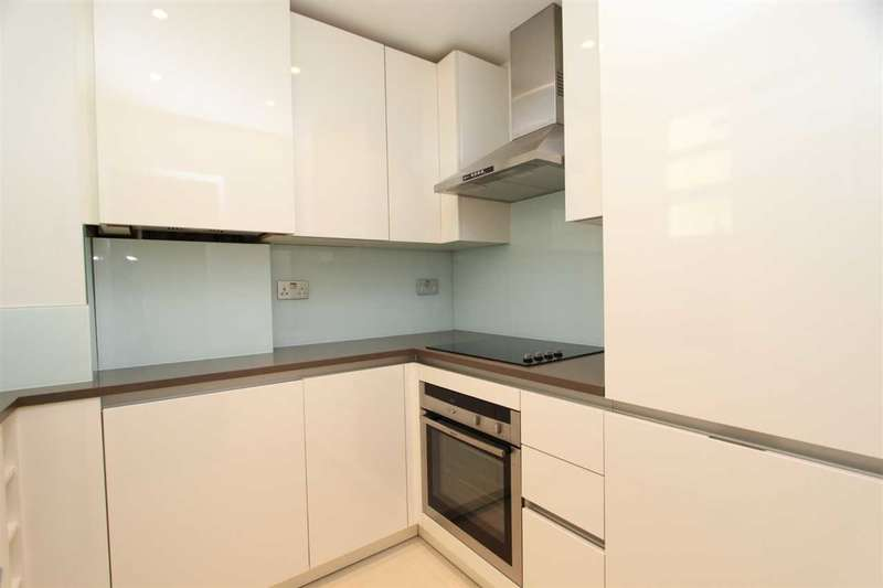 3 Bedrooms Apartment Flat for sale in LICHFIELD COURT, SHEEN ROAD, RICHMOND
