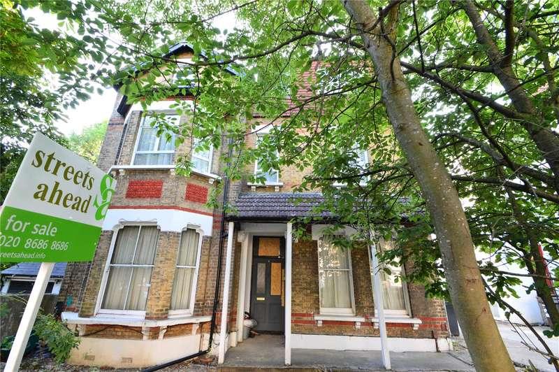 1 Bedroom Apartment Flat for sale in January House, 28 Birdhurst Rise, South Croydon