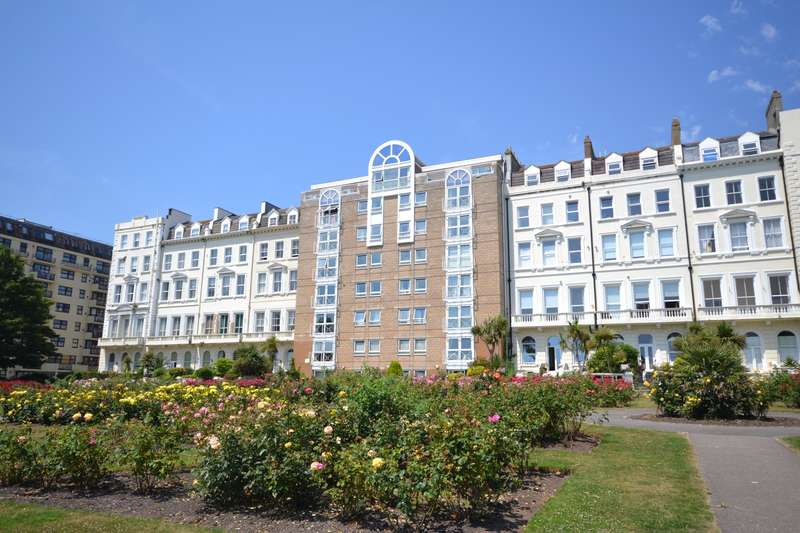 2 Bedrooms Flat for sale in St Marys Court, Terrace Road, St Leonards On Sea, TN37