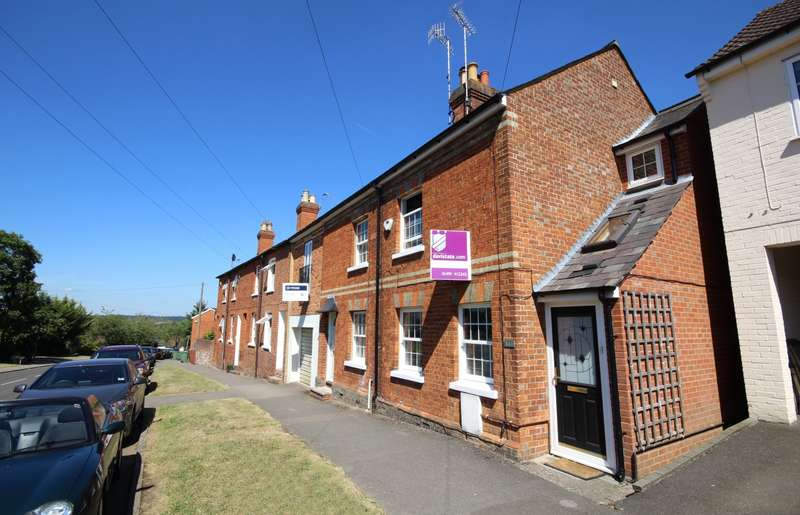 3 Bedrooms End Of Terrace House for sale in Greys Road, Henley-On-Thames, RG9