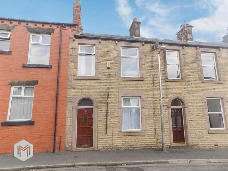3 Bedrooms Terraced House for sale in Lancaster Close, Adlington, Chorley, Lancashire