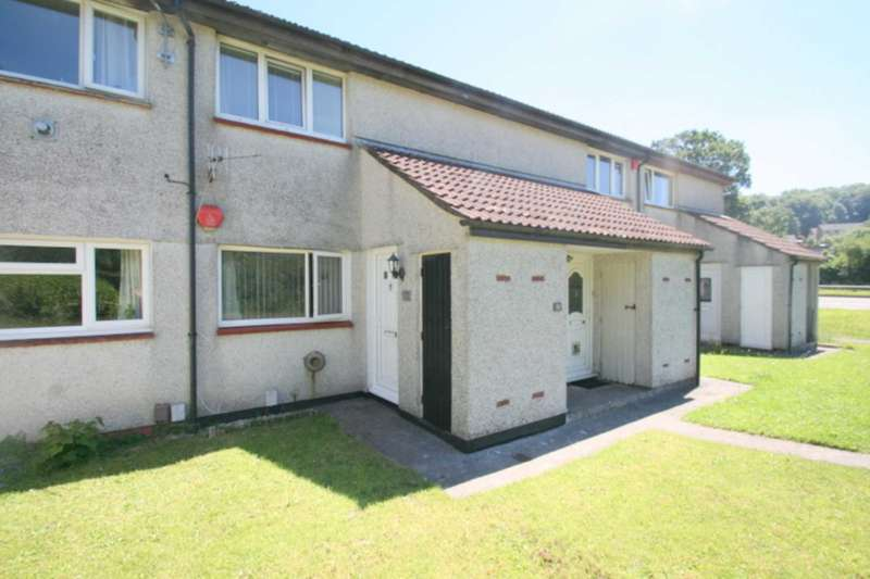 1 Bedroom Apartment Flat for sale in Paynter Walk, Plympton