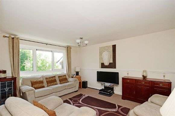 2 Bedrooms Flat for sale in Firshill Walk, Yorkshire, Sheffield