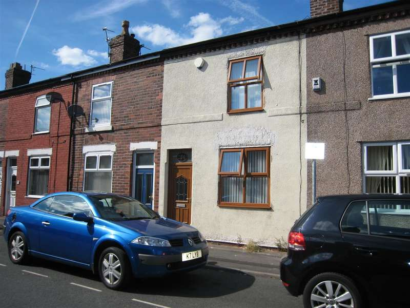 2 Bedrooms Terraced House for sale in Forster Street, Warrington