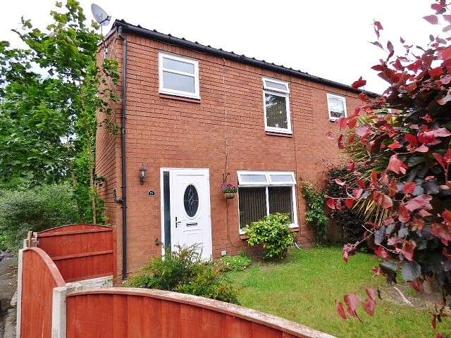 3 Bedrooms House for sale in Winstanley Close, Great Sankey, Warrington