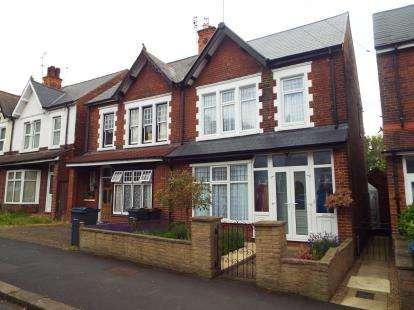 3 Bedrooms Semi Detached House for sale in Ryland Road, Erdington, Birmingham, West Midlands