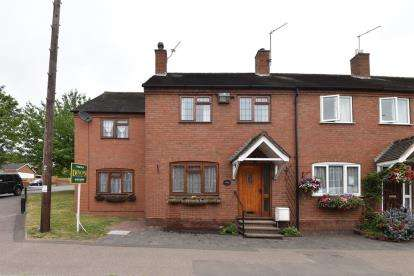 House for sale in Bagot Street, Abbots Bromley, Staffordshire