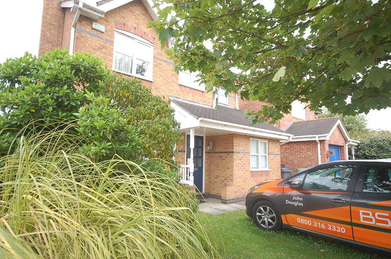 3 Bedrooms Detached House for sale in Prenton Gardens, Thornton-Cleveleys