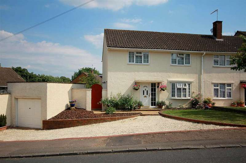 3 Bedrooms House for sale in 3 DOUBLE BEDROOM WITH GARAGE IN Roseheath, HP1