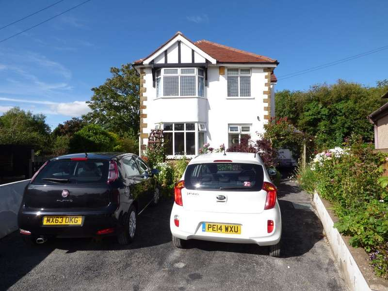 2 Bedrooms Flat for sale in Park Crescent, Bare, Morecambe, Lancashire, LA4 6AU