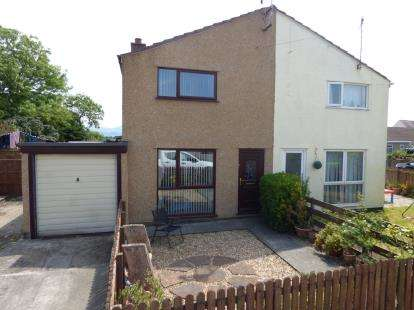 3 Bedrooms Terraced House for sale in Tyn Rhos, Gaerwen, Anglesey, North Wales, LL60