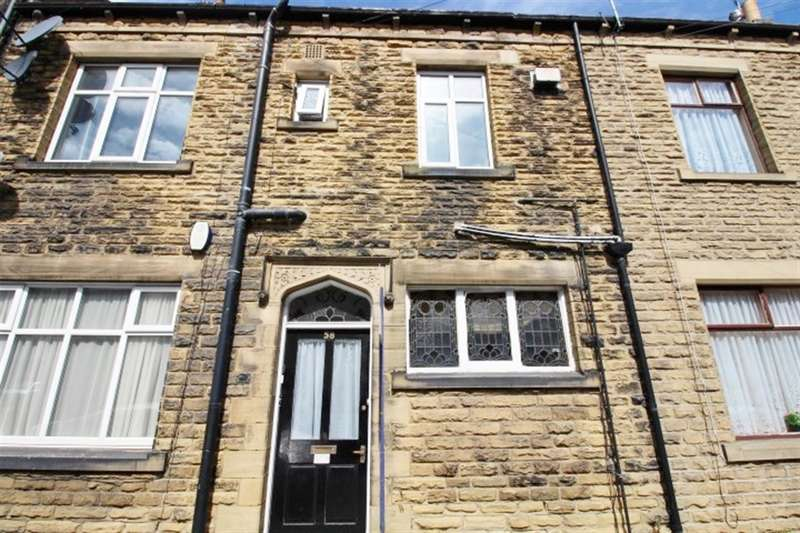 1 Bedroom Flat for sale in Westover Road, Bramley, LS13