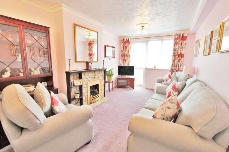 2 Bedrooms Maisonette Flat for sale in Baxter Road, London, London, N1