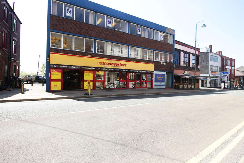 Commercial Property for sale in Woodhead House, 44 Market Street