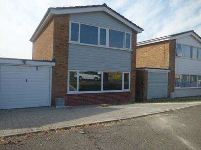 Detached House for sale in Hadleigh, Ipswich, Suffolk