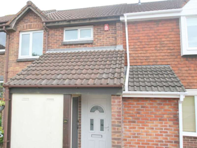 1 Bedroom Flat for sale in Down Road, Plympton
