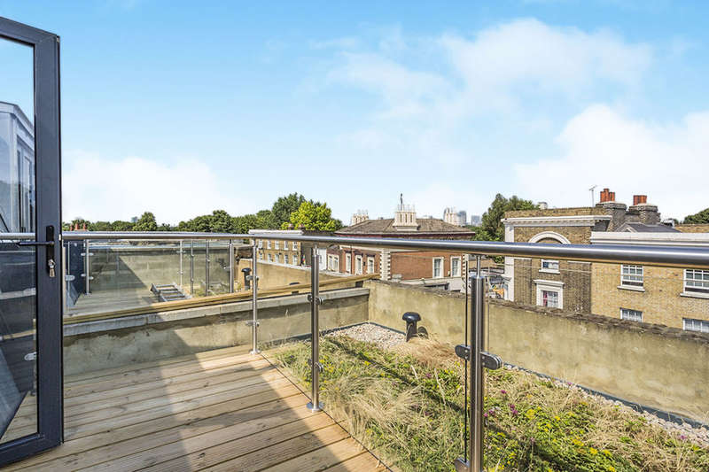 Flat for sale in Casey Court Besson Street, New Cross, London, SE14
