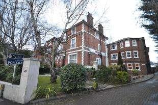 2 Bedrooms Flat for sale in Lansdowne Place, 29 Lansdowne Road, Tunbridge Wells, Kent