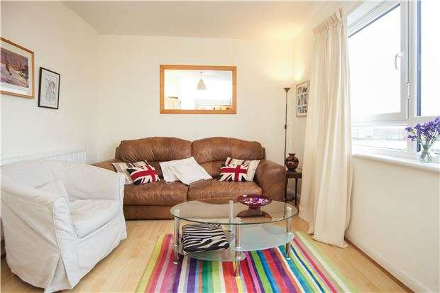 2 Bedrooms Flat for sale in Clarence Lane,Putney, LONDON, SW15