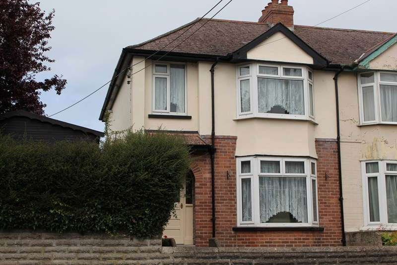 3 Bedrooms Town House for sale in Clovelly Road, Bideford