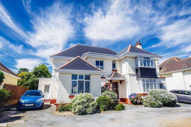 5 Bedrooms Detached House for sale in Lovelace Crescent, Exmouth