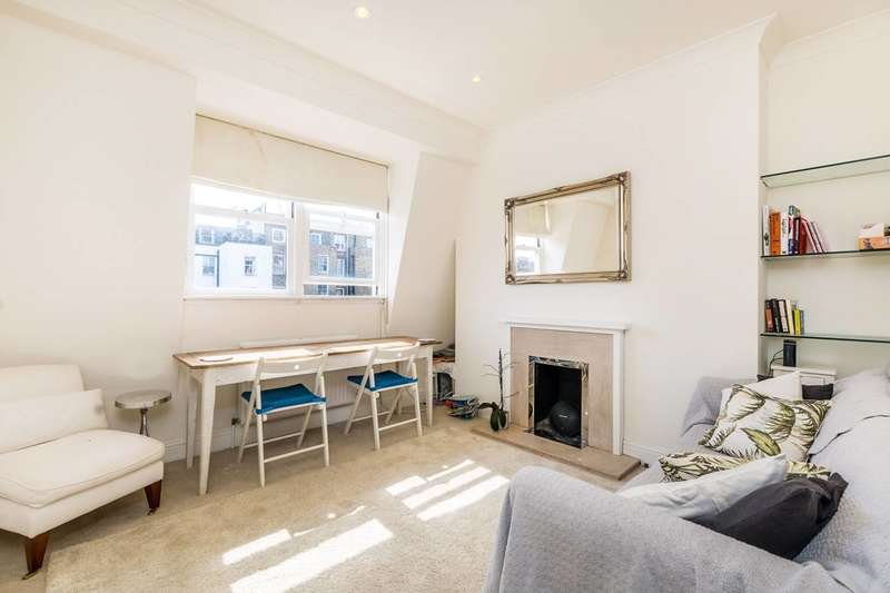 1 Bedroom Flat for sale in Westbourne Park Road, Notting Hill, W2