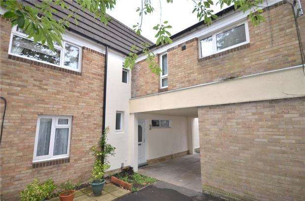 3 Bedrooms Terraced House for sale in Welbeck, Bracknell, Berkshire