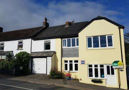 3 Bedrooms End Of Terrace House for sale in ., Looe, Cornwall