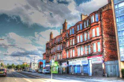 1 Bedroom Flat for sale in Ballater Street, Glasgow