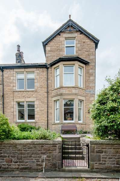 5 Bedrooms Semi Detached House for sale in Rossmoyne Road, Lancaster, Lancashire, LA1