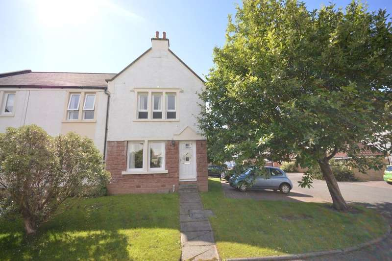 3 Bedrooms Property for sale in Harbour Place, Dalgety Bay, Dunfermline, KY11