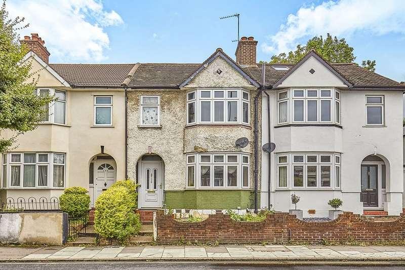3 Bedrooms Property for sale in Shardeloes Road, Brockley, London, SE14