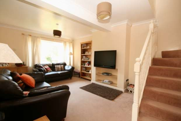 4 Bedrooms Semi Detached House for sale in Hillary Way Wheatley Oxford