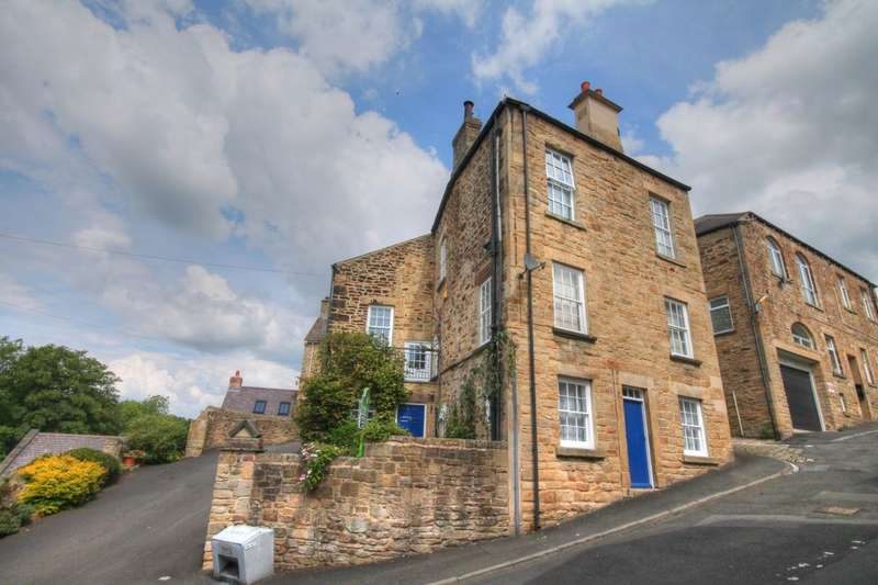 3 Bedrooms Detached House for sale in Messenger Bank, Shotley Bridge, Consett, DH8