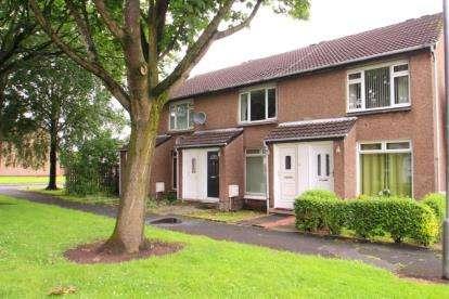 1 Bedroom Flat for sale in Ettrick Way, Renfrew, Renfrewshire