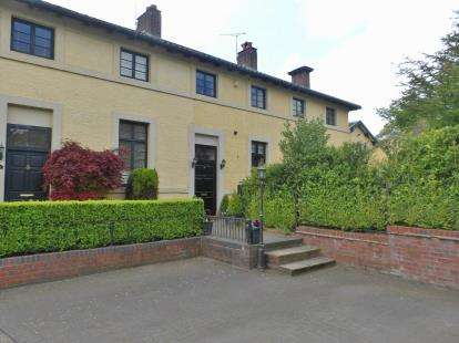 2 Bedrooms House for sale in Trentham Court, Park Drive, Stoke-on-Trent, Staffordshire