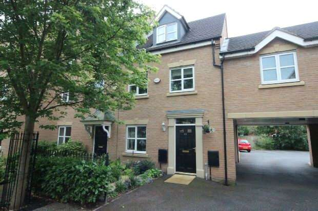 3 Bedrooms Town House for sale in Lawnhurst Avenue, Wythenshawe, Manchester