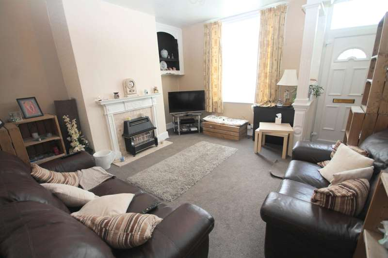 2 Bedrooms Terraced House for sale in Buckley Lane, Farnworth, Bolton, BL4 9SH