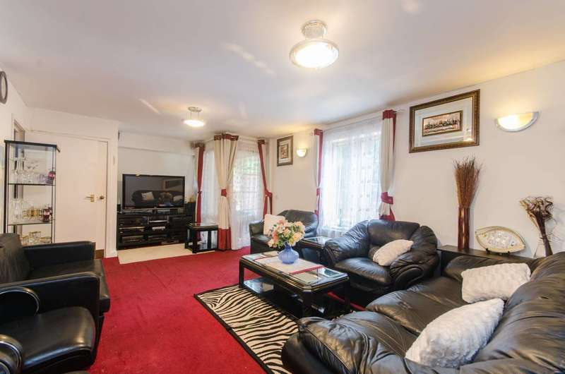 4 Bedrooms House for sale in Nelson Close, Maida Hill, NW6