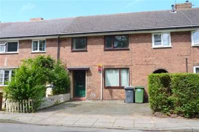 3 Bedrooms Terraced House for rent in Shorefields, New Ferry