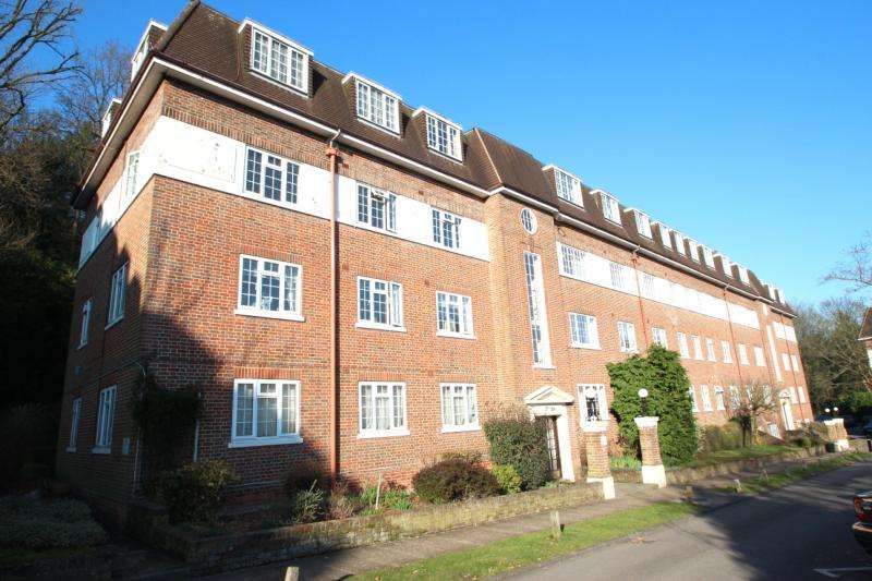 1 Bedroom Flat for sale in Harrow On The Hill