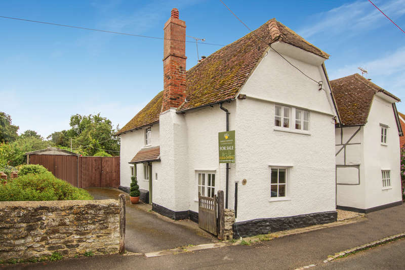 3 Bedrooms Semi Detached House for sale in High Street, Sutton Courtenay, Abingdon